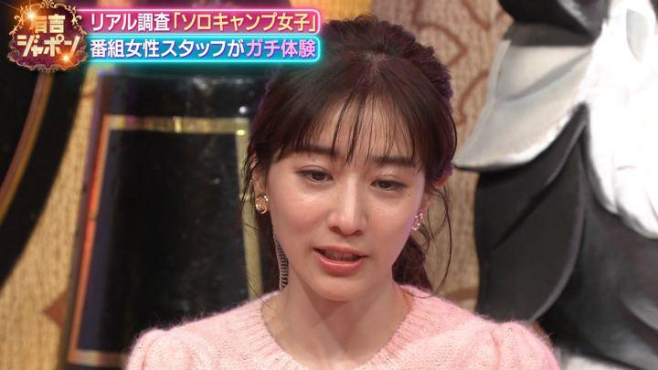 2019年12月20日田中みな実の画像19枚目