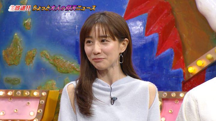 2019年12月27日田中みな実の画像04枚目