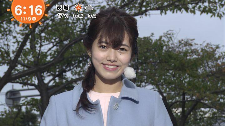 2019年11月09日谷尻萌の画像03枚目