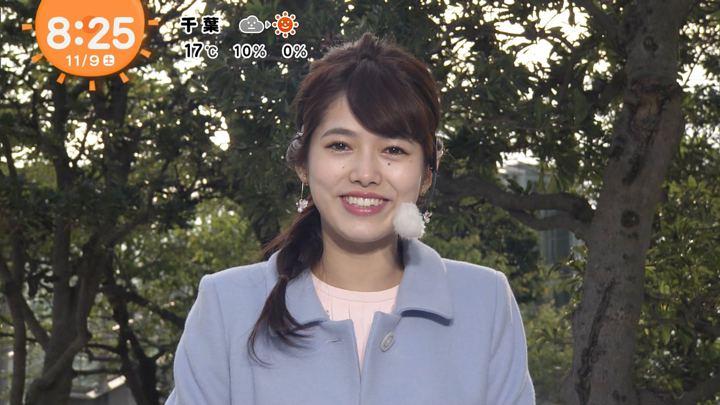 2019年11月09日谷尻萌の画像11枚目