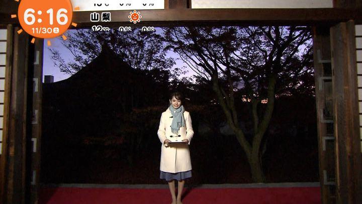 2019年11月30日谷尻萌の画像01枚目
