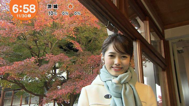 2019年11月30日谷尻萌の画像06枚目