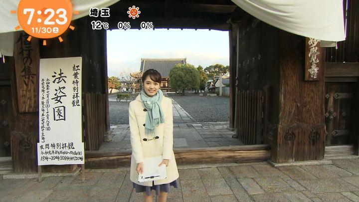 2019年11月30日谷尻萌の画像08枚目