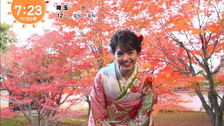 2019年11月30日谷尻萌の画像09枚目