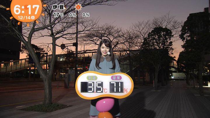 2019年12月14日谷尻萌の画像01枚目
