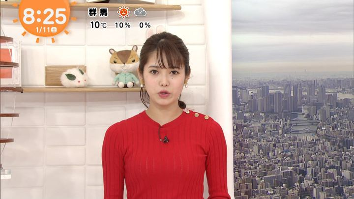 2020年01月11日谷尻萌の画像09枚目