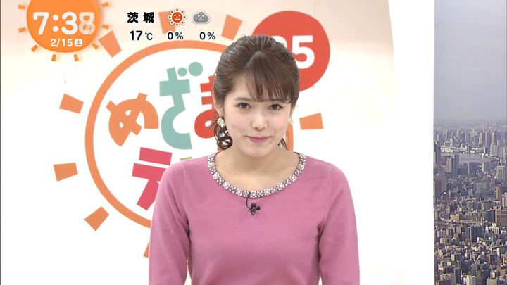 2020年02月15日谷尻萌の画像09枚目