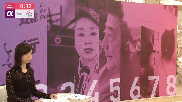 2019年10月18日内田嶺衣奈の画像05枚目