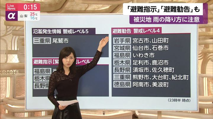 2019年10月18日内田嶺衣奈の画像06枚目