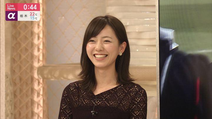 2019年10月18日内田嶺衣奈の画像19枚目