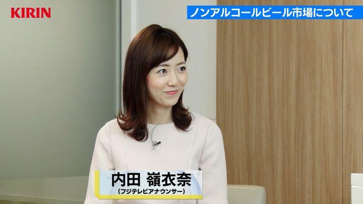 2019年10月20日内田嶺衣奈の画像01枚目