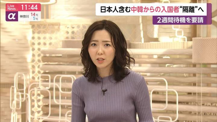 2020年03月05日内田嶺衣奈の画像08枚目
