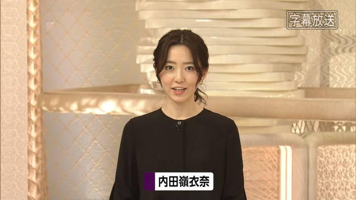 2020年03月13日内田嶺衣奈の画像04枚目