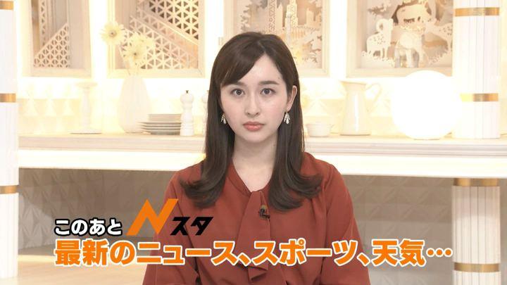 2019年10月27日宇賀神メグの画像10枚目