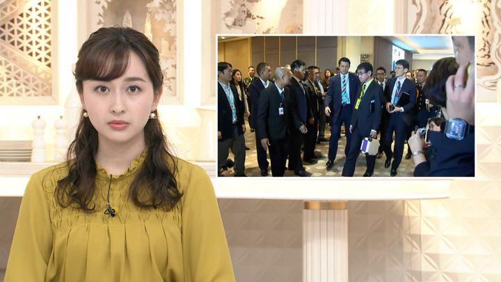 2019年11月17日宇賀神メグの画像14枚目