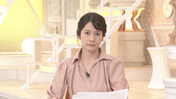 2019年10月13日宇内梨沙の画像01枚目
