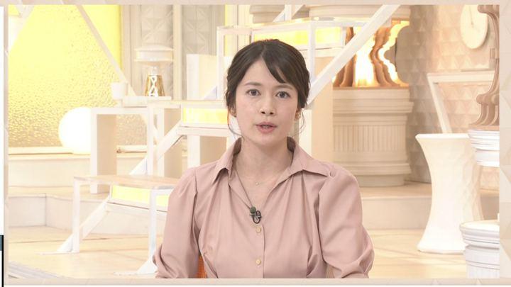 2019年10月13日宇内梨沙の画像04枚目