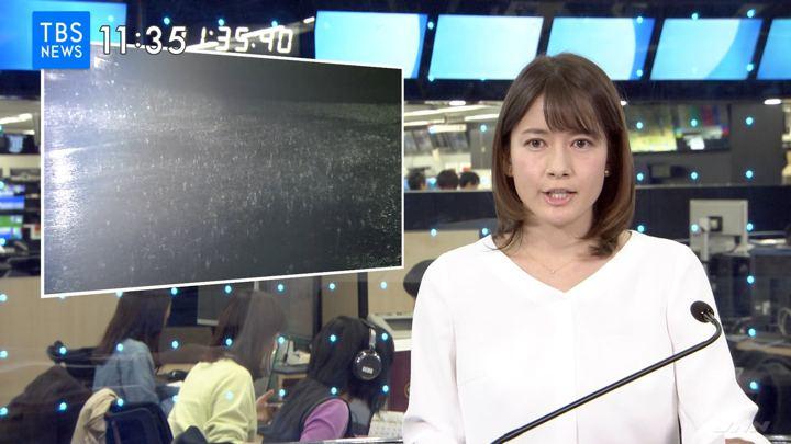 2019年10月29日宇内梨沙の画像04枚目