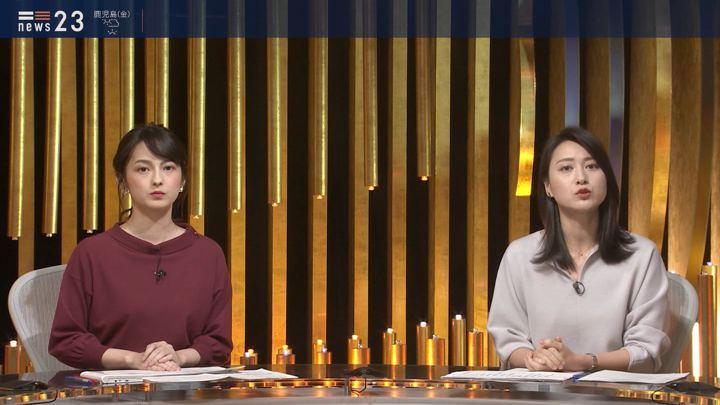 2019年10月10日山本恵里伽の画像03枚目