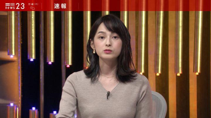 2019年10月23日山本恵里伽の画像03枚目
