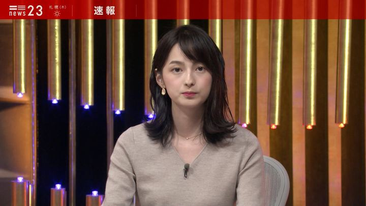2019年10月23日山本恵里伽の画像04枚目