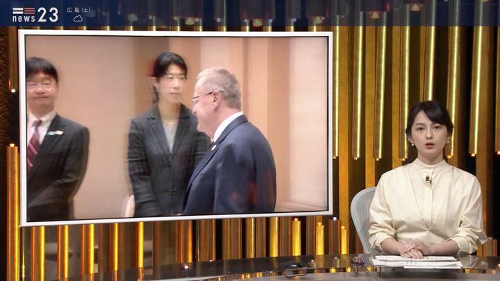 2019年10月25日山本恵里伽の画像01枚目