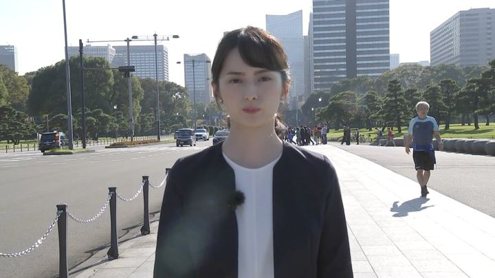 2019年10月30日山本恵里伽の画像01枚目
