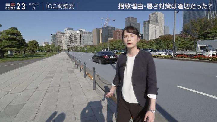 2019年10月30日山本恵里伽の画像03枚目