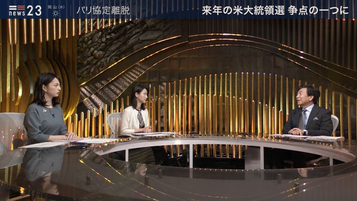 2019年11月05日山本恵里伽の画像02枚目