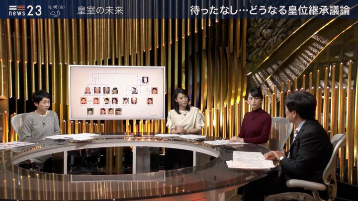 2019年11月07日山本恵里伽の画像03枚目