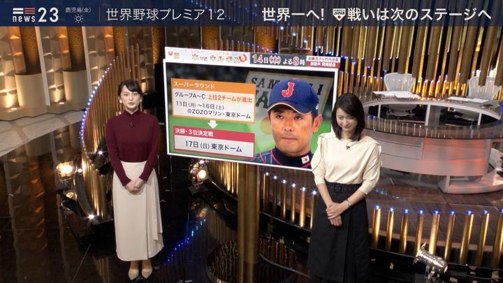 2019年11月07日山本恵里伽の画像08枚目
