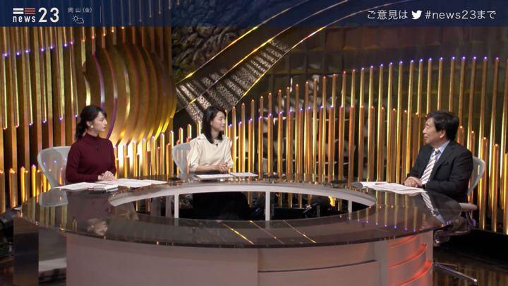 2019年11月07日山本恵里伽の画像11枚目