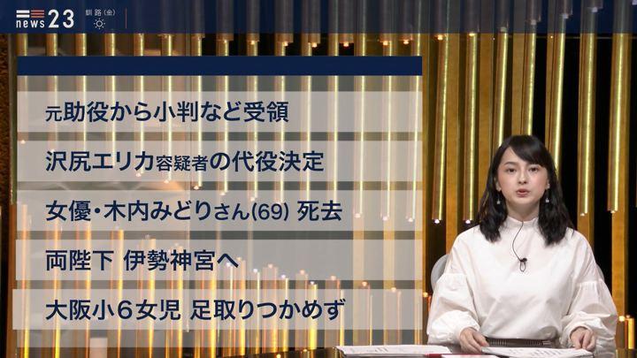 2019年11月21日山本恵里伽の画像10枚目