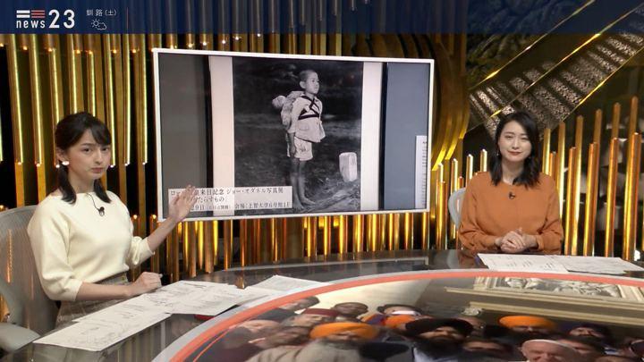 2019年11月22日山本恵里伽の画像04枚目