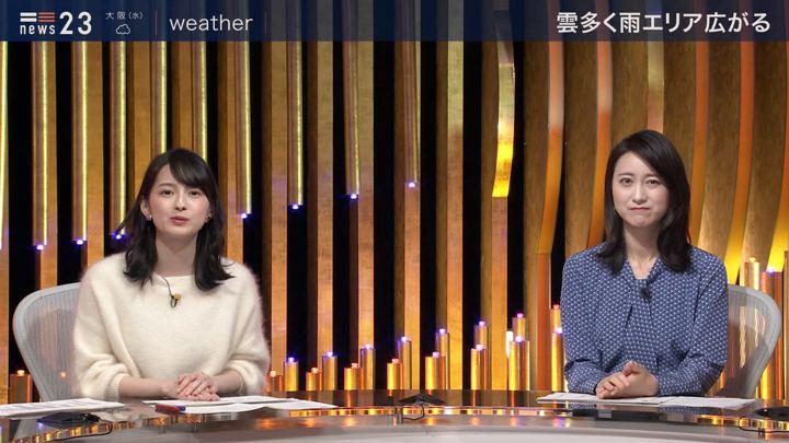 2019年11月26日山本恵里伽の画像09枚目