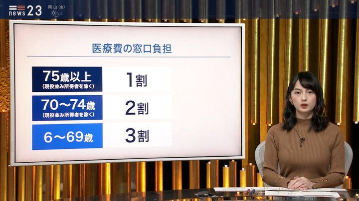 2019年11月28日山本恵里伽の画像01枚目