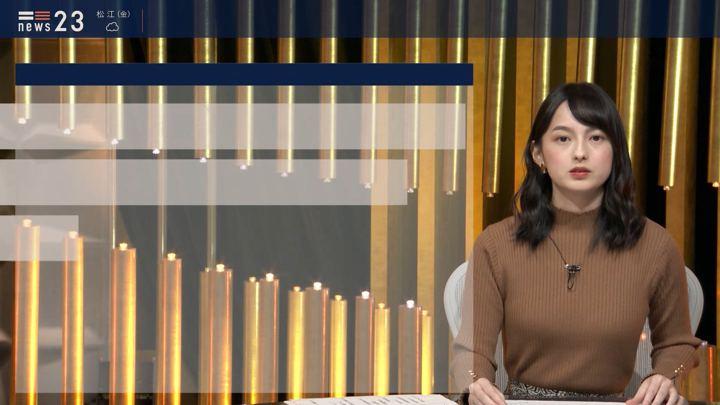 2019年11月28日山本恵里伽の画像04枚目