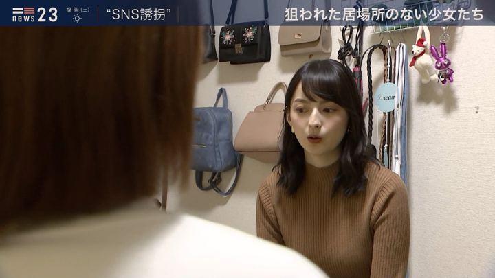2019年11月29日山本恵里伽の画像02枚目