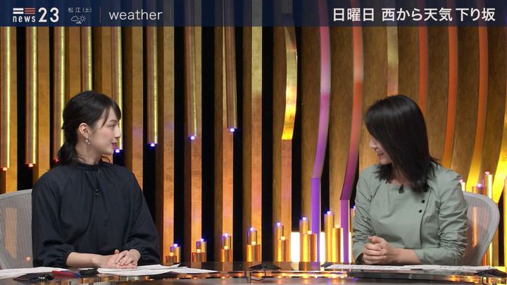 2019年11月29日山本恵里伽の画像11枚目