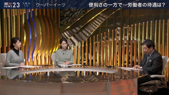 2019年12月05日山本恵里伽の画像04枚目