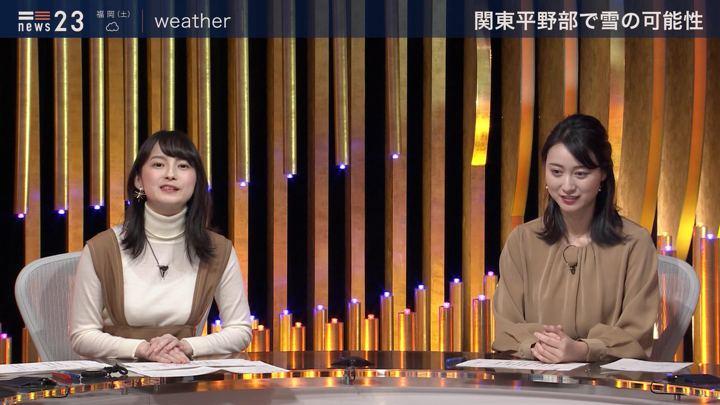 2019年12月06日山本恵里伽の画像09枚目