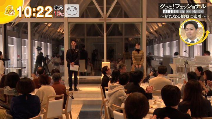 2019年12月09日山本恵里伽の画像12枚目