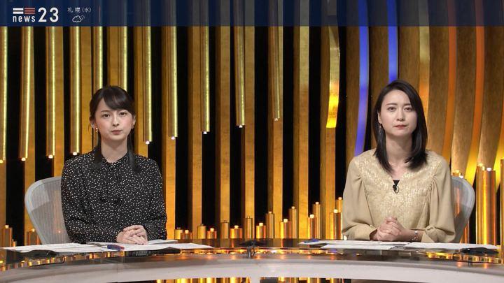 2019年12月10日山本恵里伽の画像02枚目