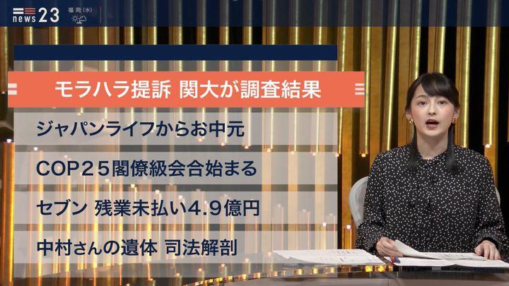 2019年12月10日山本恵里伽の画像03枚目