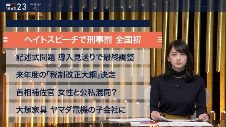 2019年12月12日山本恵里伽の画像03枚目