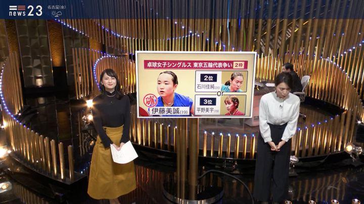2019年12月12日山本恵里伽の画像04枚目