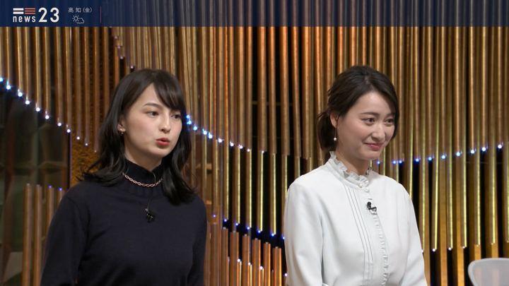 2019年12月12日山本恵里伽の画像10枚目