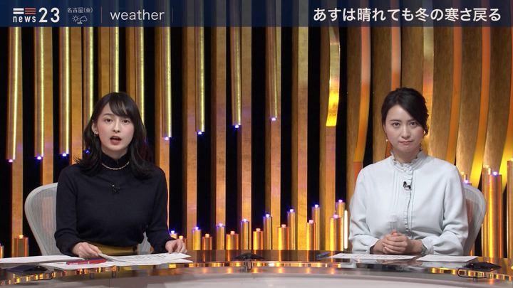 2019年12月12日山本恵里伽の画像16枚目