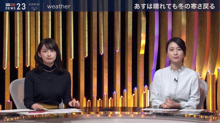 2019年12月12日山本恵里伽の画像17枚目