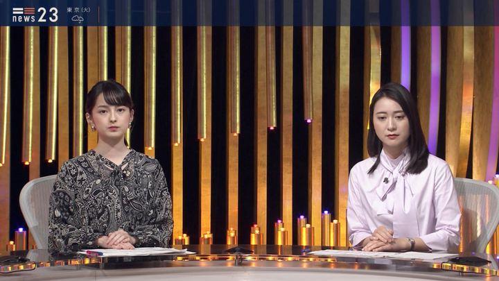 2019年12月16日山本恵里伽の画像08枚目
